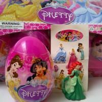 harga Ecer Mainan Anak Kid Toys Toy Surprise Egg Eggs Telor Telur Karakter Tokopedia.com