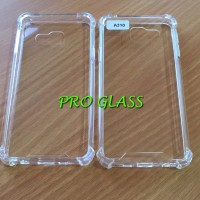 Samsung A3 2016 Anticrack / Anti Crack ACRYLIC Case Premium Quality