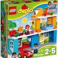 LEGO 10835 DUPLO Family House