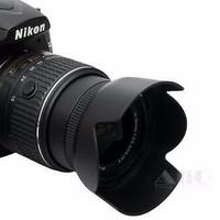 LIMITED EDITION LENS HOOD for NIKON D3200 D5200 Lens Kit 18-55mm VR II
