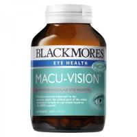 obat herbal alami Blackmores Macu-Vision - 150 Tablets original asli
