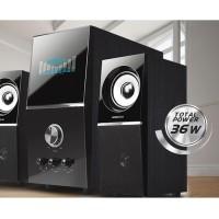Speaker Bluetooth Sonic Gear EVO 5BTMI / EVO5BTMI / Speaker bluetooth