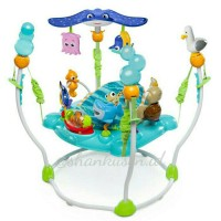Bright starts Finding Nemo of The Sea Jumperoo