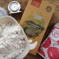 Ladang Lima All Purpose Gluten Free Flour (Mocaf / Singkong) 1kg