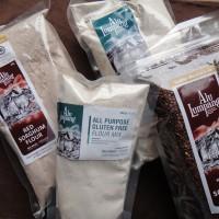 Alu Lumpang All purpose Gluten Free Flour Mix 500gr