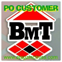 PO.Customer Talang baja