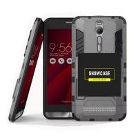 Hardcase Robot Asus ZenFone 2 Ze550ml / Ze551ml Hard case ironman