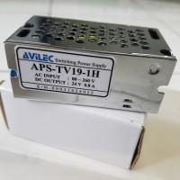 Harga Avilec Switching Power Supply Travelbon.com