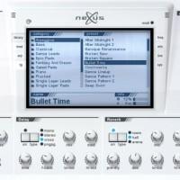 ReFX NEXUS 2 VST, FL STUDIO 12, SERATO DJ, TRAKTOR 2, PC DJDEX, VDJ-8