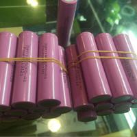 Jual BATERAI rokok elektrik / batre vapor Subox mini / Pico 18650 2200mah Murah