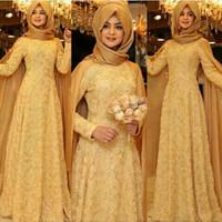 Jual TRAND Hijab Maxy Aliandra Layer Murah