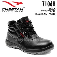 Info Sepatu Safety Cheetah Katalog.or.id