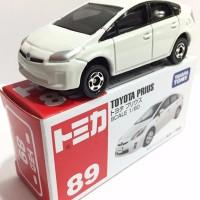 Toyota Prius no 89 Tomica Reguler Takara tomy