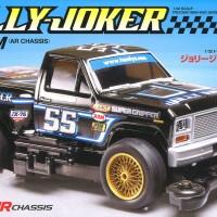 Jual Tamiya #95298 - Jolly Joker Premium (AR Chassis) (Mini 4WD) Murah
