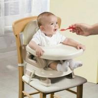 Jual Kursi Meja Makan Bayi Lipat Mudah Dibawa Menjaga Duduk Balita Murah