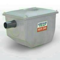 harga Bak Control / Grease Trap Igt-30 Tokopedia.com