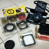 Analog Camera Fujica