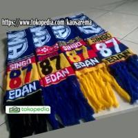 harga Syal Arema Indonesia 3 Tokopedia.com