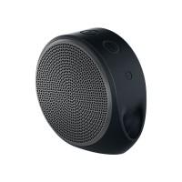 Logitech X100 Mobile Wireless Speaker Black