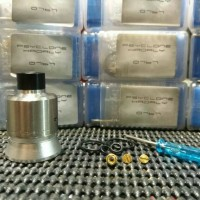 RDA HADALY BY SXK BEST CLONE STAINLESS STELL