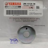 Tutup Bosh Arm R 15 2PK-F2128 Yamaha Genuine Parts & Accessories