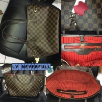 UT1705 LV neverfull medium