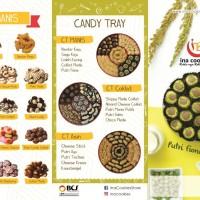 Jual Ina cookies order gojek Murah