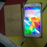 HP SAMSUNG GALAXY S5 SECOND