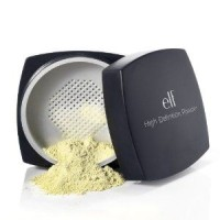 ELF HIGH DEFINITION POWDER SHADE CORRECTIVE YELLOW