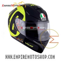 Helm AGV K3 SV Bollo Non SNI
