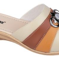 Harga sandal wanita casual sandal pesta wedges terbaru rndz original 4 | antitipu.com