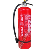 APAR 3Kg (Alat Pemadam Api Ringan / Fire Extinguisher)