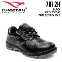 Jual Sepatu Safety Shoes Cheetah 7012H Murah
