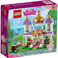 EXKLUSIF LEGO 41142 - Disney Princess - Palace Pets Royal Castle
