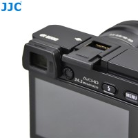 JJC Hot Shoe Cover HC-S Replaces Sony FA-SHC1M For Sony NEX A7 A7R