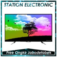 harga Changhong 40d2100t Digital Led Tv [40 Inch/dvb-t2/usb Movie] - Hitam Tokopedia.com