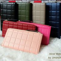 Jual Dompet cewek import korea murah - alice wallet Murah
