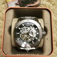 Fossil ME3081 Modern Machine Automatic Watch   Jam Tangan Fossil Ori
