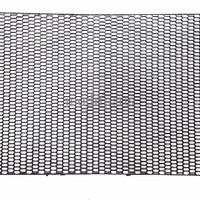 ABS Plastic Honeycomb Mesh Grille Sheet / Grill Bumper Depan [LIMITED]