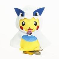 Boneka Pikachu Lugia Smile Boneka Pokemon