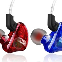 Fonge - T01 - HiFi Sound - IEM / Earphone with Mic