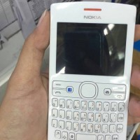 hp nokia asha 205 new nokia qwerty ada tombol
