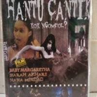 Hantu Cantik Kok Ngompol [Ekonomis Amplop] (DVD Original)