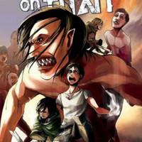 Manga / Komik Attack On Titan Shingeki No Kyojin English Vol 12