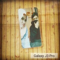 SAMSUNG GALAXY J3 PRO CASE CUSTOM HP