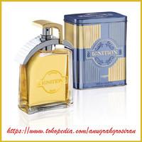 parfum ori Lomani Ignition For Men EDT 100ml anugrahgrosiran