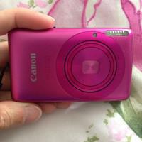 Jual Kamera Canon Ixus 130 Second Murah