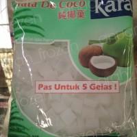 KARA Nata De Coco