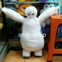 Jual Boneka Baymax Big Hero 6 Jumbo Murah