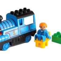 Jual Building Block Thomas 8900 - Mainan Kereta Thomas Murah